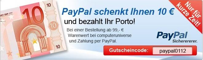 Скидочный код paypal0112