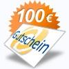 Купон на скидку 100 евро в магазине Компьютеруниверс